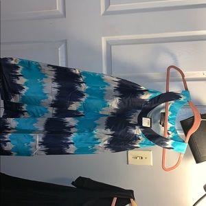 CLUB MONACO DRESS